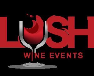 Lush Wine Events transperancy