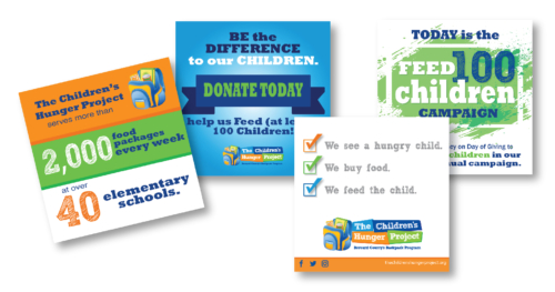 CHP Day of Giving Campaign 2020