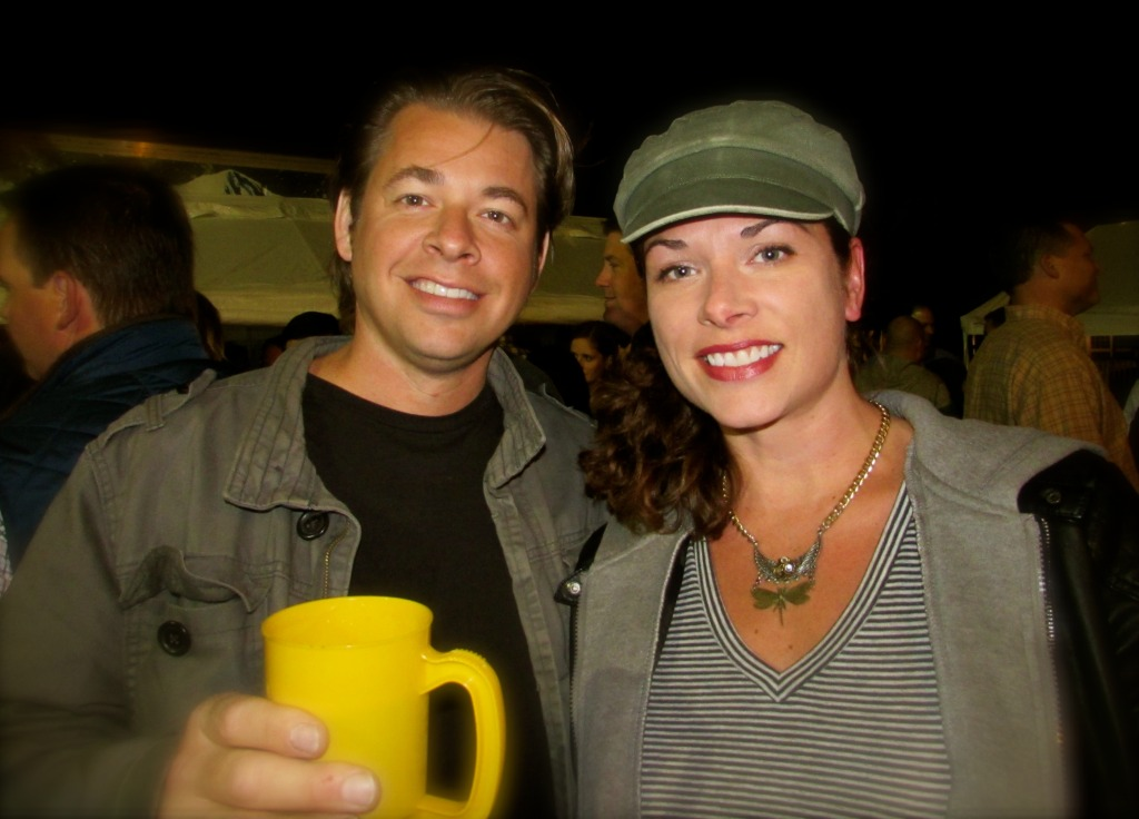 Melanie and David Stewart of Handmade Haven