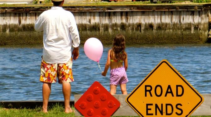 Simple Summer: Rumson Daddy-Daughter Date