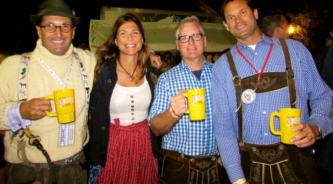 UPDATE: Holding Off on Gearing Up for Fair Haven Oktoberfest