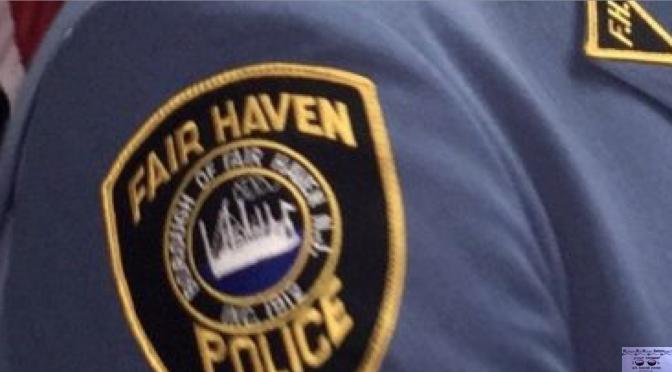 Fair Haven Police Report: Theft, Misappropriation of Funds, Marijuana, DWI, Juvenile Arrest