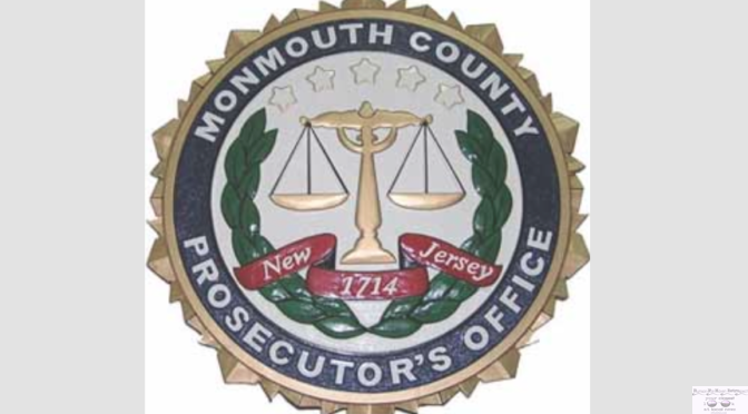 Prosecutor: Monmouth County Man Gets 34 Years in Prison for Attempted Murder