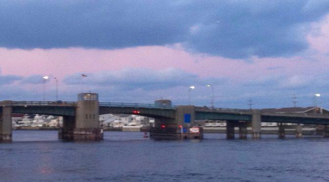 Rumson-Sea Bright Bridge Openings Set to Change