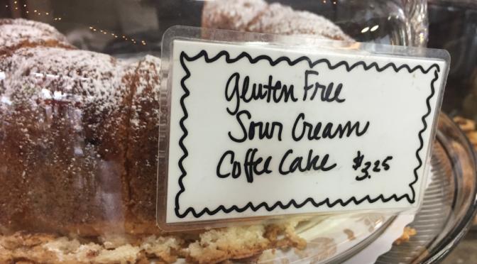 I'll Just Pick: Sweet Tavolo Gluten-Free