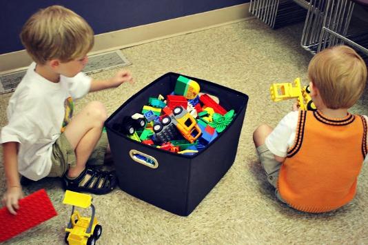 LEGO Party Blocks