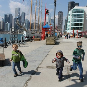 Chicago :: Navy Pier