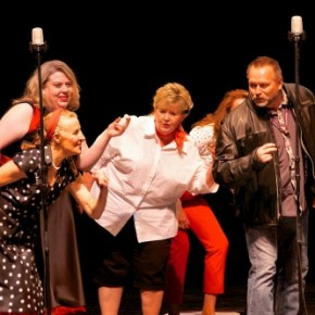 ArtsWave's CincySings Competition