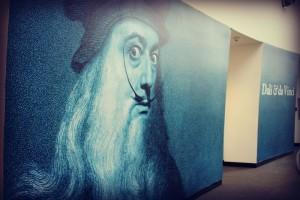 The Dali Museum Dali & da Vinci