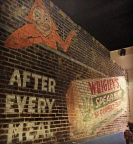 The Wrigley Taproom & Eatery in Corbin, KY