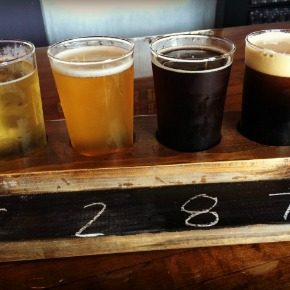 Wooden Cask Brewing Company & The Farmstand Cafe