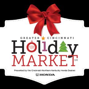 Greater Cincinnati Holiday Market 2018 {GIVEAWAY}