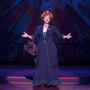 Broadway in Cincinnati Presents: HELLO, DOLLY!