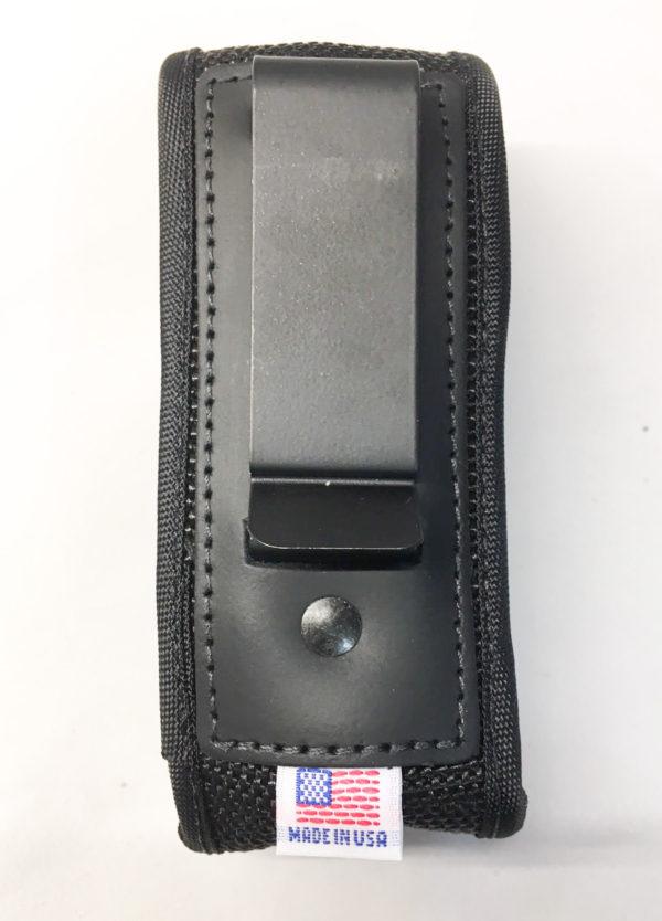 Black 100 NarCase V1 NarCan Case