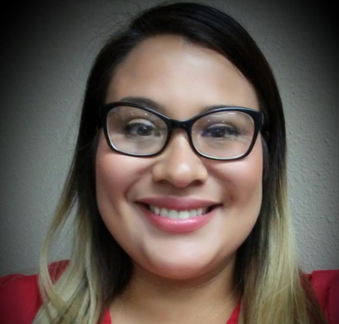 Peteriece Valdez Receptionist/RDA All Smiles Fresno Dentist