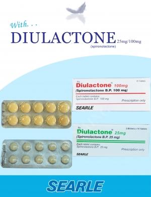 Diulactone