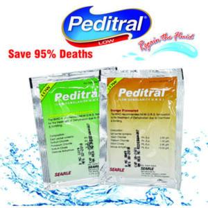 Peditral Low