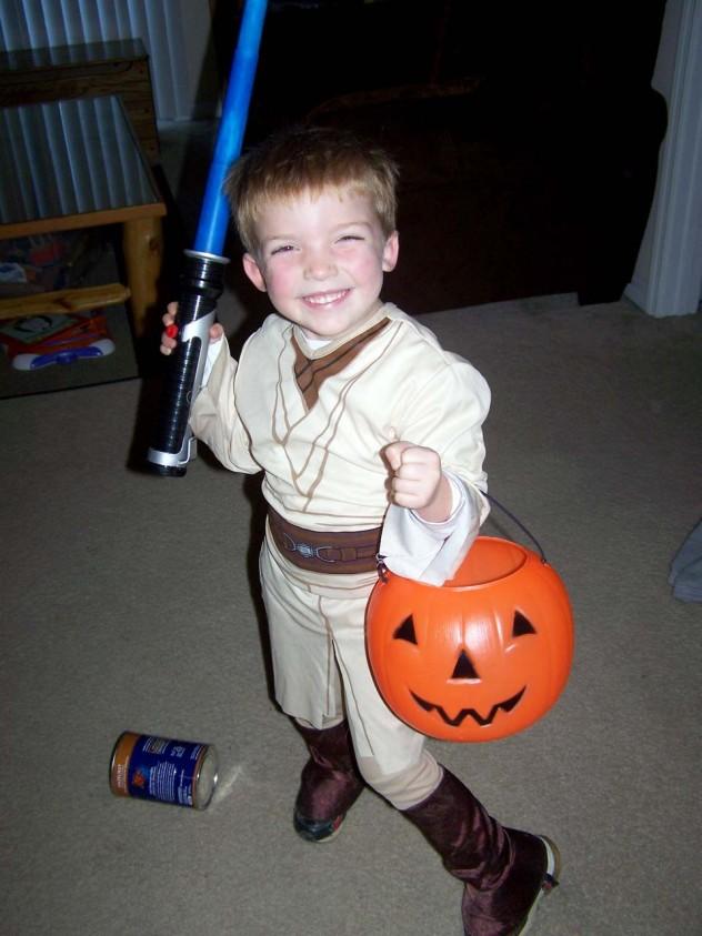 Obi Wan Kenobi 08