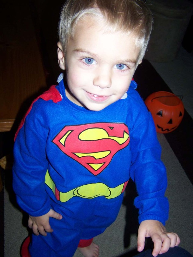 Superman 08