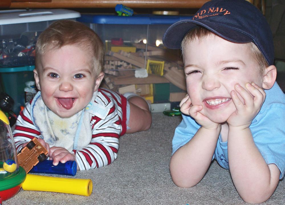 TBT January 2007