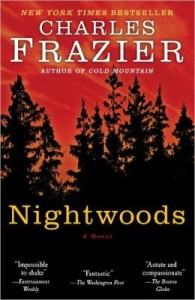 Book Review: Nightwoods