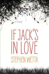 Book Review: If Jack's in Love