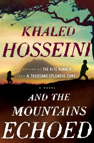 Book Review: And the Mountains Echoed