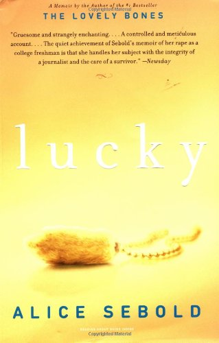 Book Review: Lucky
