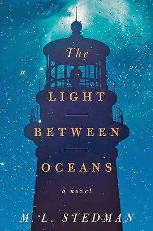 Book Review: The Light Between Oceans