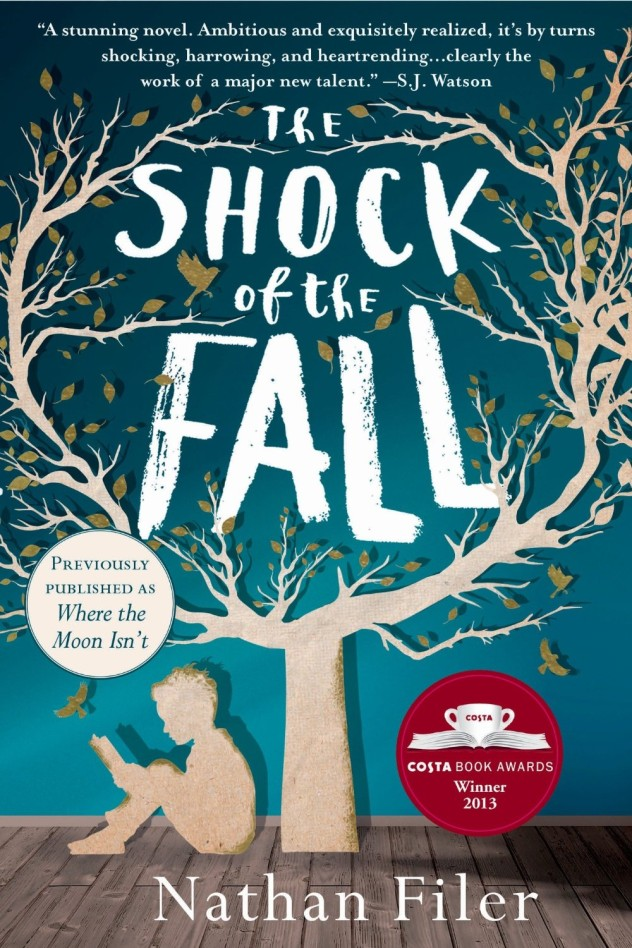 Book review: The Shock of the Fall