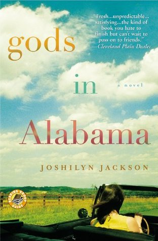 Book review: Gods in Alabama