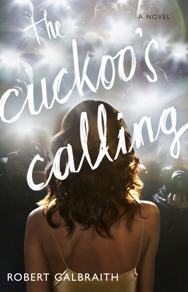 Book Review: The Cuckoo's Calling