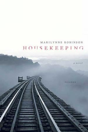 Book review: Housekeeping