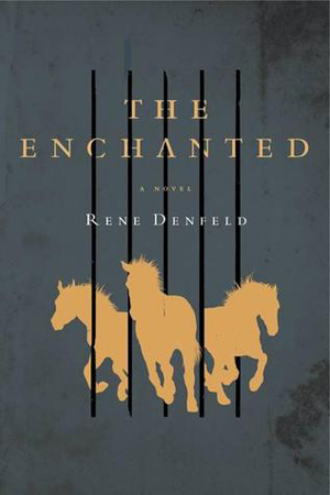 Book Review: The Enchanted