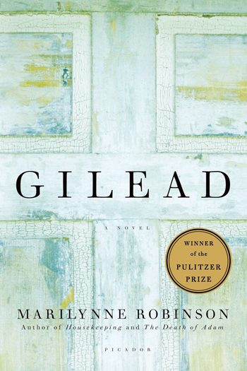 Book Review: Gilead