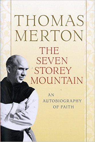 Book Review: The Seven Storey Mountain