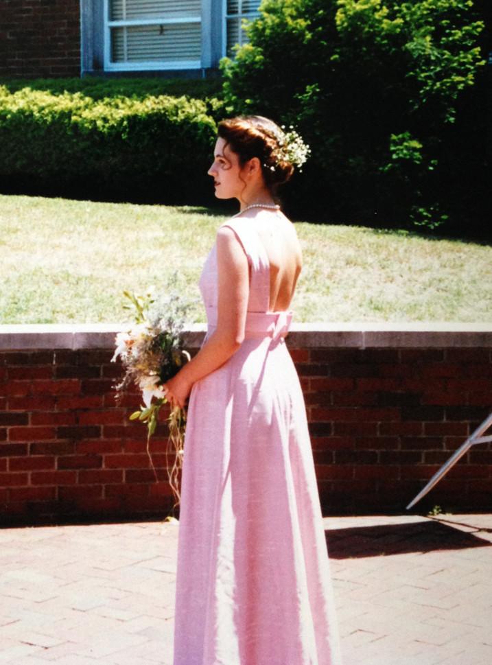 May Day 1996