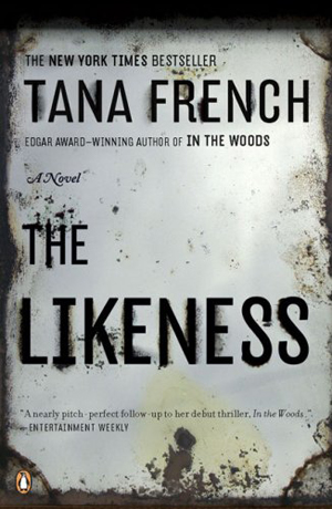Book Review: The Likeness