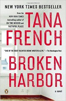 Book Review: Broken Harbor