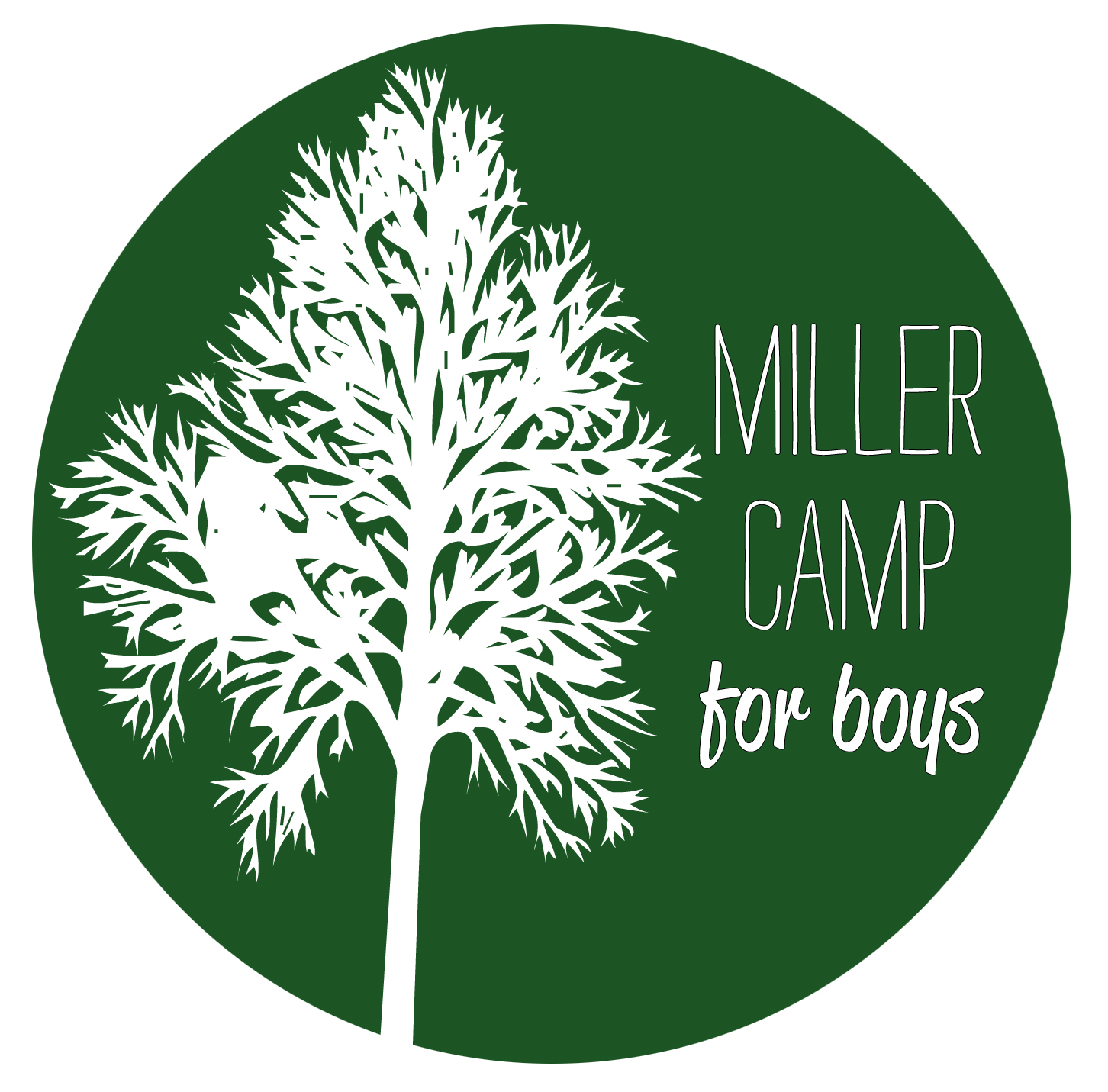 Miller Camp for Boys