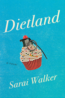 Book Review: Dietland