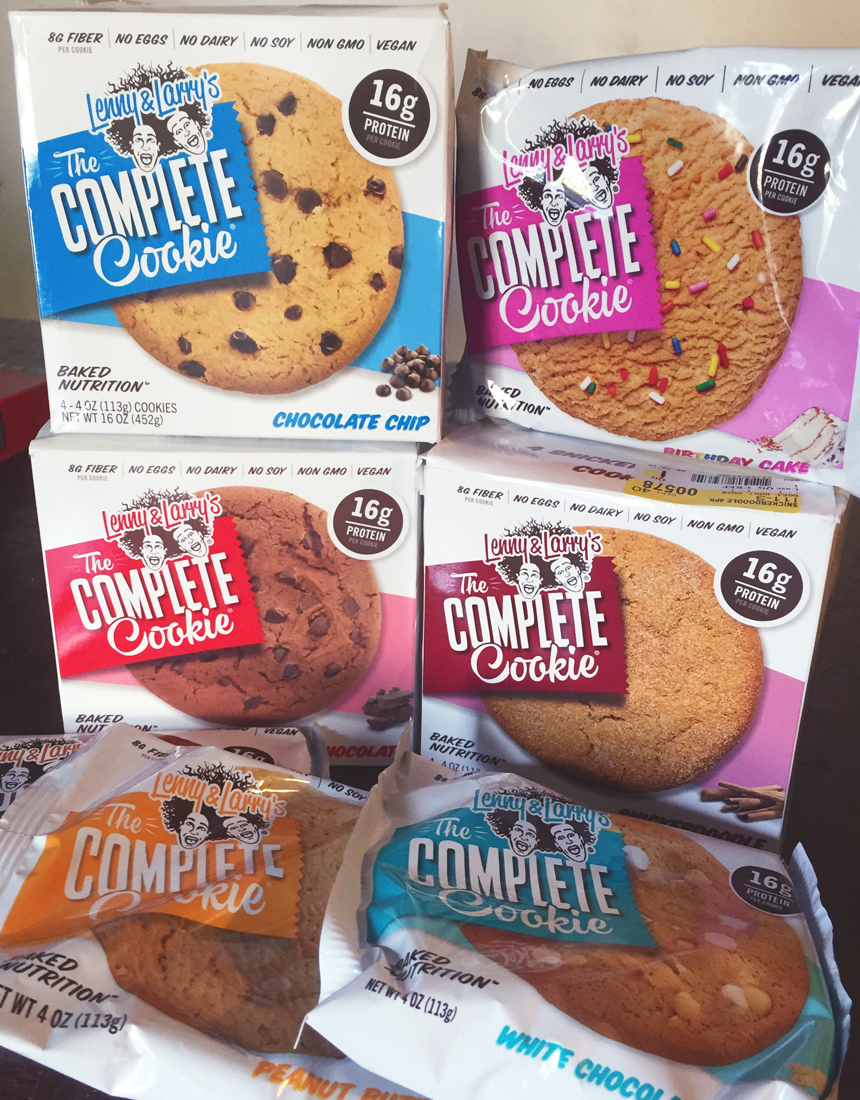 all-the-cookies