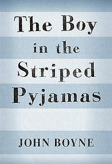 Book Review: The Boy in the Striped Pajamas