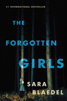 Book Review: The Forgotten Girls
