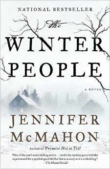 Book review: The Winter People