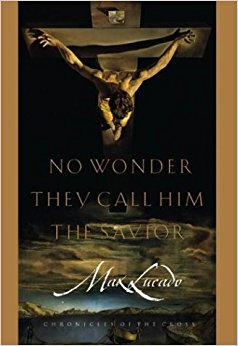 Book Review: No Wonder They Call Him the Savior