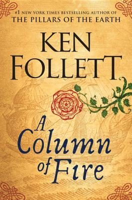 Book Review: A Column of Fire
