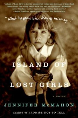 Book Review: Island of Lost Girls