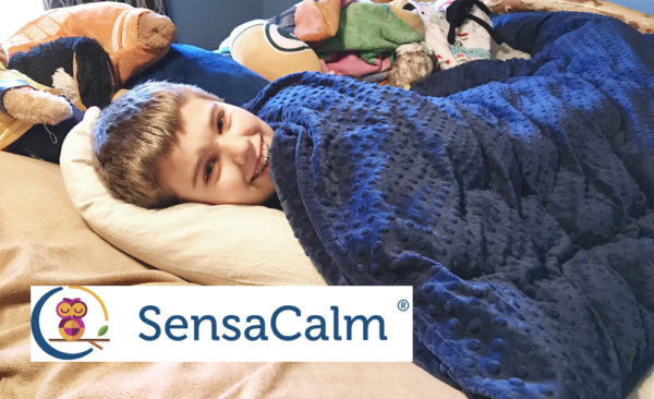 SensaCalm Weighted Blankets