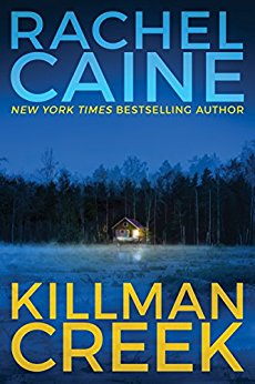 Book Review: Killman Creek